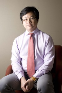 Vasulcar Surgeon Singapore - Dr Chen Shin Chuen
